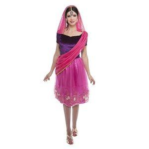 NWT Palamon Hindu Goddess Costume Medium